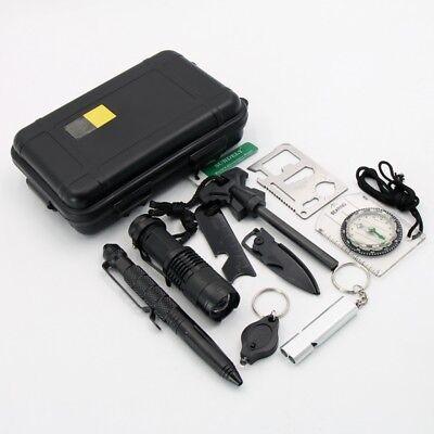 Notfall-Ausrüstung für taktische Überlebensausrüstung Outdoor-Ausrüstung Campe
