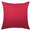 Pillow-Case-European-65x65cm-Euro-Pillowcase-250GSM-Poly-Cotton-Various-Colours thumbnail 29