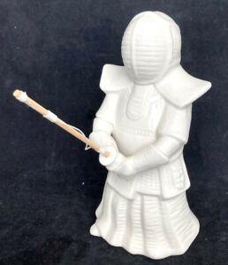 Samauri Benihana Tiki Mug Ceramic Incense Burner