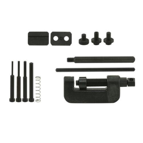 Niet /&Trennwerkzeug Trenn-Nietwerkzeug für Motorradketten Kettennietgerät Kette