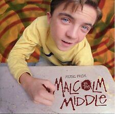 VA- Music From Malcolm In The Middle