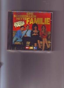 Eine-Schrecklich-Nette-Familie-RTL-1993-Series-Love-and-Marriage-Dav-CD