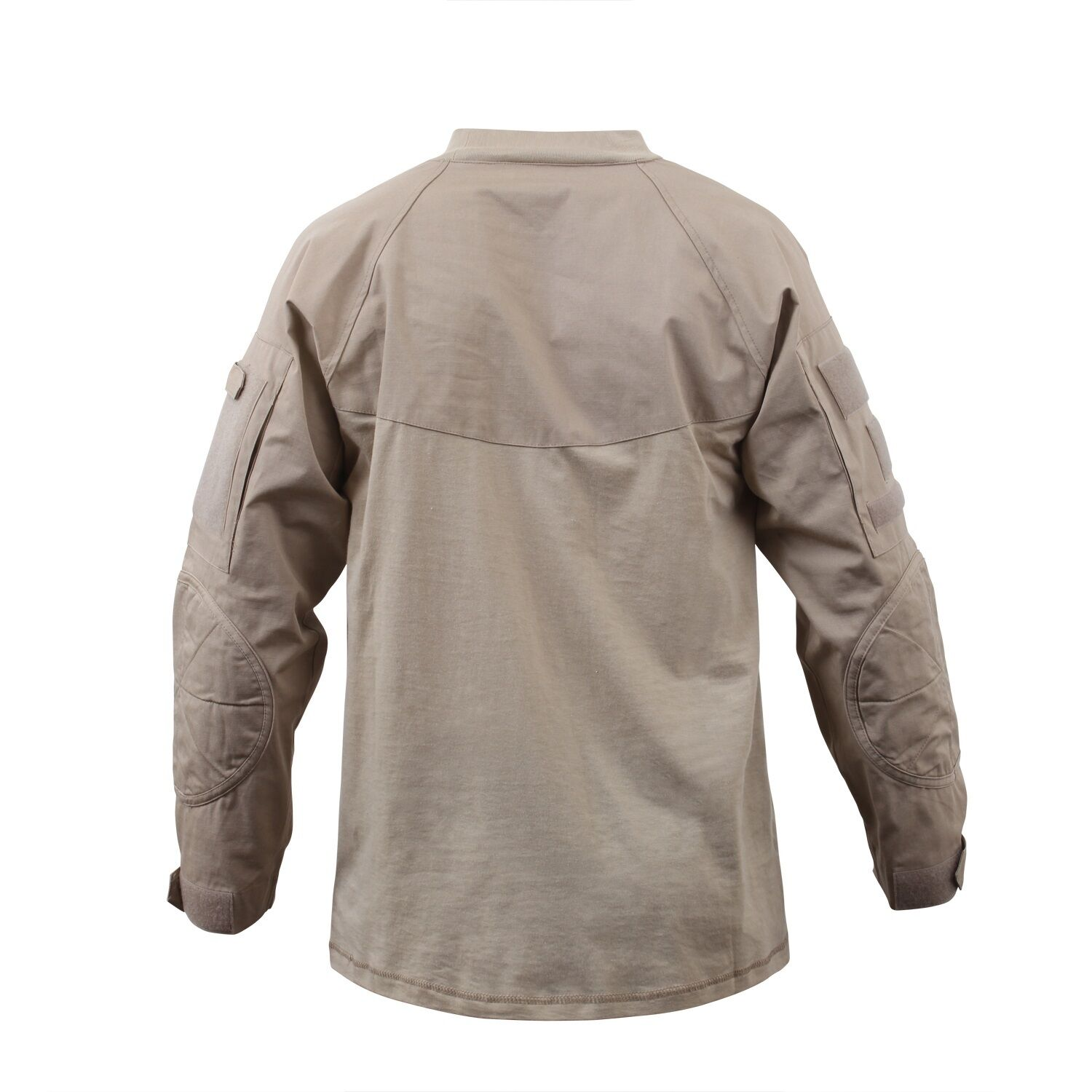 US Desert Sand Military Army PMC Contractor Combat Tactical Tactical Tactical SHIRT S   Small  | Kompletter Spezifikationsbereich  389544