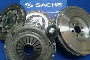 G60-volante-y-Sachs-VR6-Kit-De-Embrague-Con-Pernos-Para-VW-GOLF-MKIV-1-8-Turbo