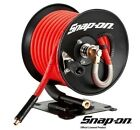 SNAP-ON Air Compressor Hose Reel Storage 3/8