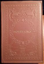 Il Novellino (Classici Italiani con Note), Ed. UTET