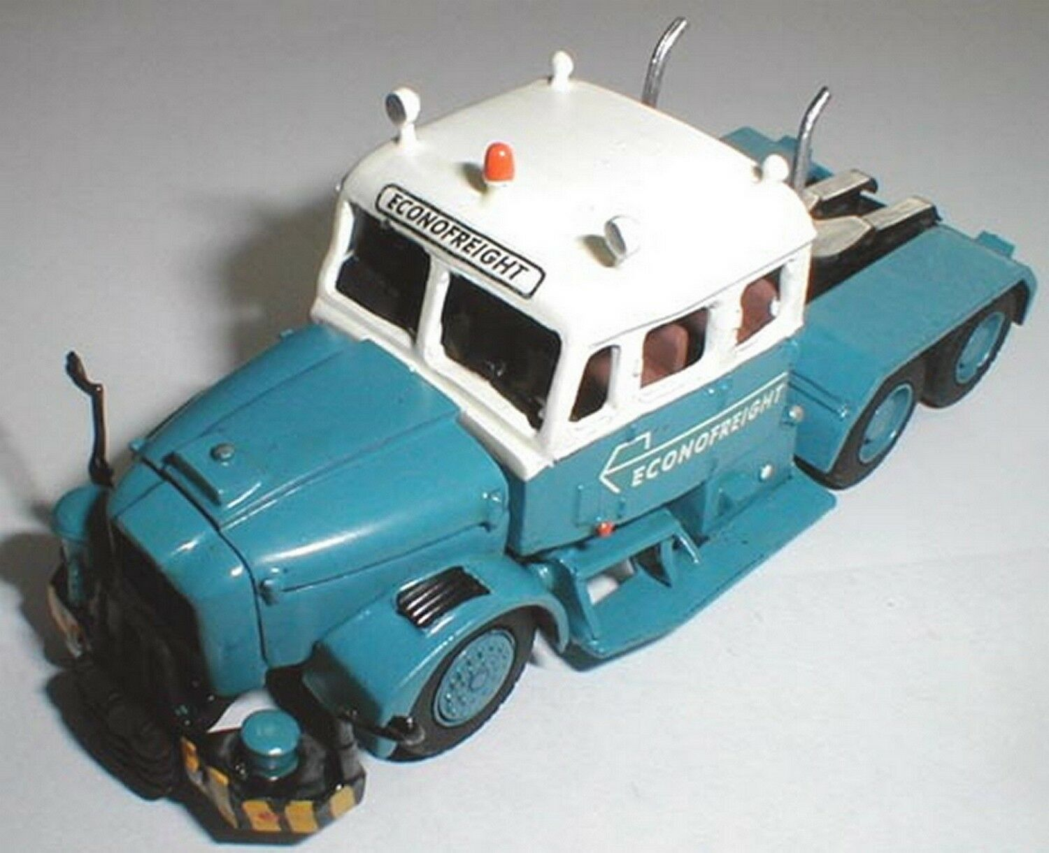 Scammell Appaltatore Mark 1 1964 Scala Oo Non Verniciato Kit G138a Langley