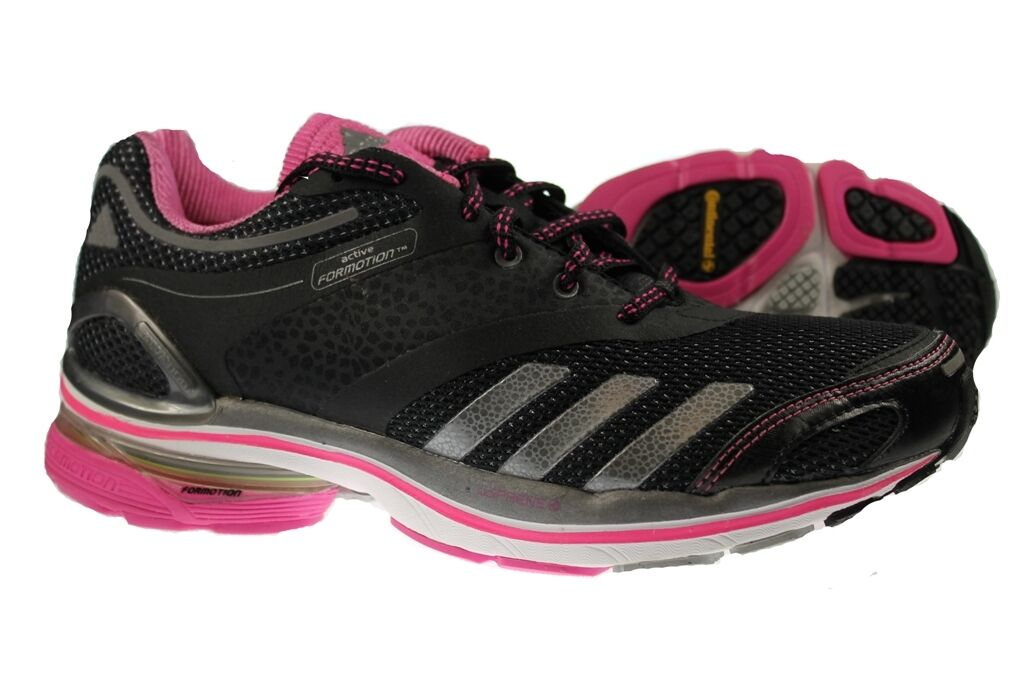 Adidas A Star Erlösung Damen Turnschuhe UK Größe 4, 4.5, 7, 7.5 u42170 Angemessener Preis