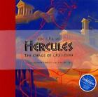 Disney Editions Deluxe (Film): The Art of Hercules Vol. 1 : The Chaos of Creation by Stephen Rebello and Jane Healey (1997, Hardcover)