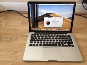 Details about Macbook Pro Retina 13-inch Mid 2014