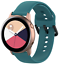 miniature 26 - Silicone Sport Band Strap 20mm For Samsung Galaxy Watch 42mm Active 1 2 Gear S2