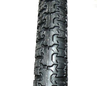 TYRE Decke 2-1//4x16 .. Mantel 2,25-16 KR 16 Zoll Mofa Reifen