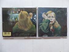 CD Album JONI MITCHELL Both sides now 9 47620-2