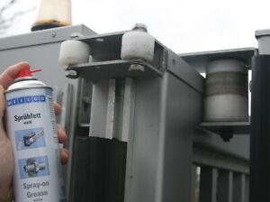 Mehrzweck Universal Sprühfett weiß -20°C bis 150°C  WEICON Spraydose 400 ml
