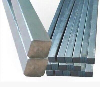 10mm Titanium Ti Grade GR5 Titanium Alloy Rod Bar Length 50cm
