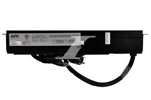 APC-AP9571-30A-208V-Rack-Mount-Power-Distribution-Unit-PDU