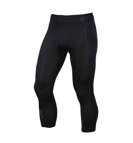 Sports Compression Running Tight Adidas Alpha Skin Sport 3//4 Tights CF7331