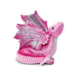 Dragon Hatchlings ~ Safari Ltd # 10117 mythical toy figure eggs baby dragons