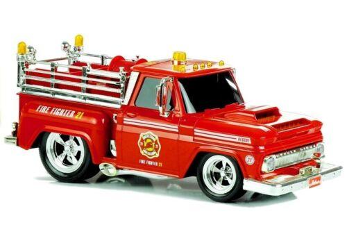 Feuerwehr Auto Ferngesteuert