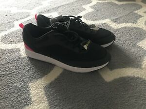 d2caf9dc9a76c Women s Paradigm 3 Performance Athletic Shoes C9 Champion Black NWT ...