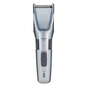 Tescom Hair Cutter TC460 World Voltage 1mm-35mm Rechargeable Hair Trimmer/Clippe