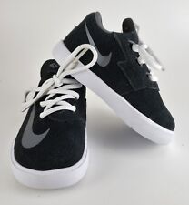 1c322d3b67 Nike SB Check TD 716904 001 Black White Toddlers Size 5c for sale ...