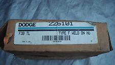 Dodge 226101 F30 TAPERLOCK WELD ON HUB FOR BUSHING 3020