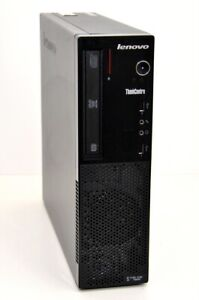 Ordinateur PC LENOVO ThinkCentre E73 i3-4160@3,60GHz/4GB/500Go/Radeon2GB/Win10