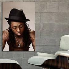 #02 Lil Uzi Vert Rap Hip Hop Music 40x40 inch More Sizes Large Poster