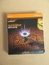 Kovea KB-1109 Spider Stove with KI-1007 Igniter - Brand New IN Box