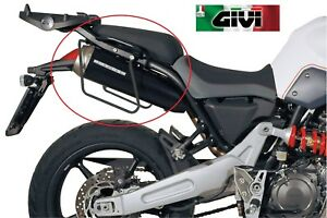 Image Is Loading Frames For Side Panniers HONDA CB 1000 R