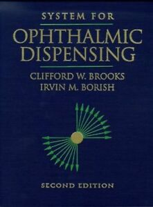 System-For-Ophthalmic-Dispensing-by-Clifford-W-Brooks-OD
