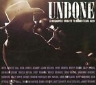 Undone Musicfest Tribute to Robert EA 0733792840027 by Various Artists CD