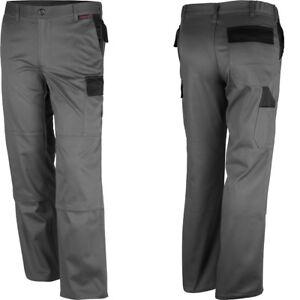 Arbeitshose-Arbeitskleidung-Berufskleidung-2-farbig
