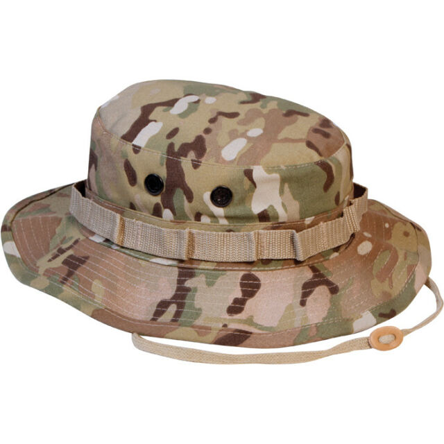 84acc0ab1e2 Mulitcam Digital Camouflage Military Boonie Hat - Large for sale ...