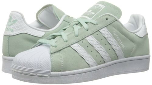 white Running Ice para Mint Superstar Originals mujer Adidas color Shoes white w7FvPanxq