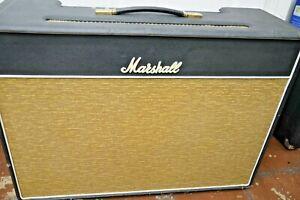 Vintage 1967 Marshall JMP Bluesbreaker Tremolo 50W Amplifier
