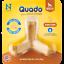 N-Bone-QUADO-Interactive-Dog-Treat-1-MEDIUM-per-Pak-Mint-Peanut-Butter-Pumpkin thumbnail 4