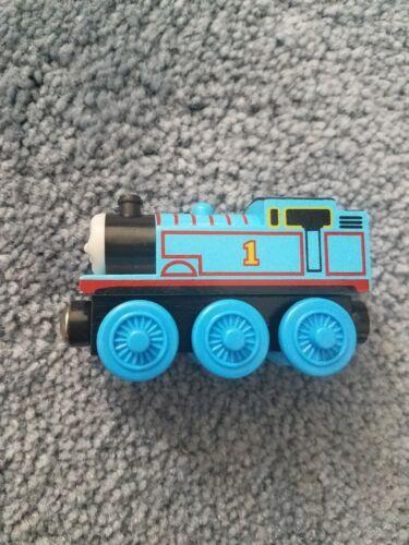Thomas /& Friends Wooden Railway Thomas Engine