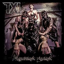 TXL - LAUTSTARK AUTARK DELUXE-BOX   CD+DVD NEU