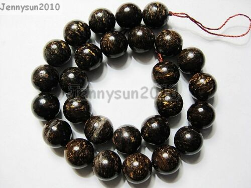 Natural Bronzite Jasper Gemstone Round Beads 15.5/'/' 4mm 6mm 8mm 10mm 12mm 14mm