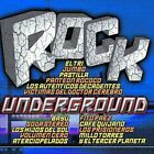 Rock Underground by Various Artists (CD, May-2003, Mock & Roll)