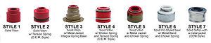 Kibblewhite Honda CRF450R 02-08 Exhaust Valve Stem Seal|700-100015