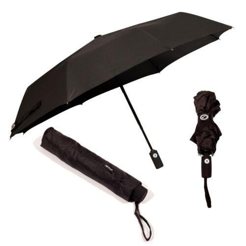 MINI Ombrello Compatto Automatico Pieghevole Antivento forte da viaggio per uomo donna