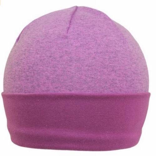 Fille Bonnet de Coton Enfants Casquette Taille 50-52 cm 2 à 4 ans 3 couleurs