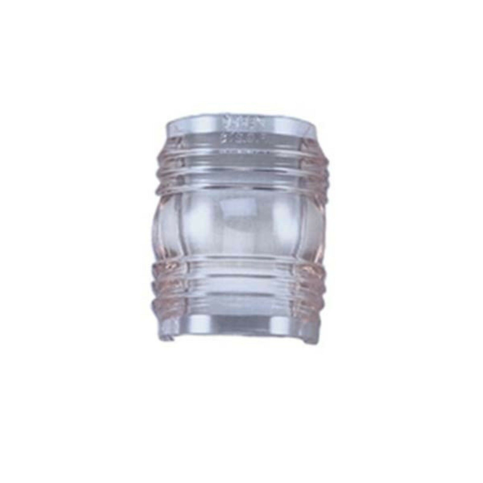 Perko 278DPWHT Spare Lens For Masthead Navigation Light Clear