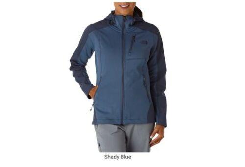New Women/'s North Face Ladies Tenacious Hoodie Jacket  XS Small Medium Large XL