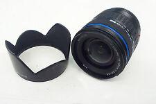 Olympus Zuiko Digital 14-42 mm ED  Objektiv gebraucht für E-SYSTEM