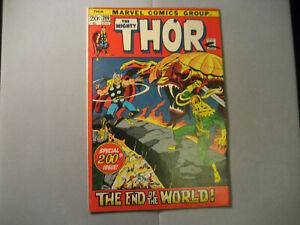 Thor-200-1972-Marvel-READ