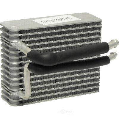 A//C Evaporator Core-Evaporator Plate Fin Rear UAC EV 939715PFXC